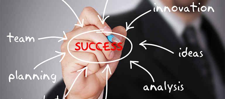 Assurer la réussite de nos clients franchiseurs